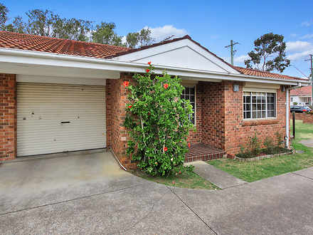 1/19 Fifth Avenue, Blacktown 2148, NSW Villa Photo