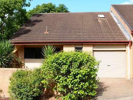 17/9 Oakland Avenue, Baulkham Hills 2153, NSW Townhouse Photo