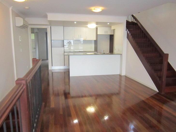 17/19 Baringa Street, Morningside 4170, QLD Townhouse Photo