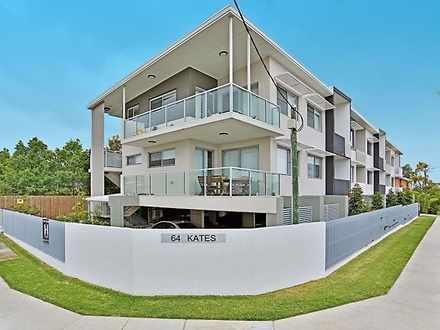 101/64 Kates Street, Morningside 4170, QLD Unit Photo