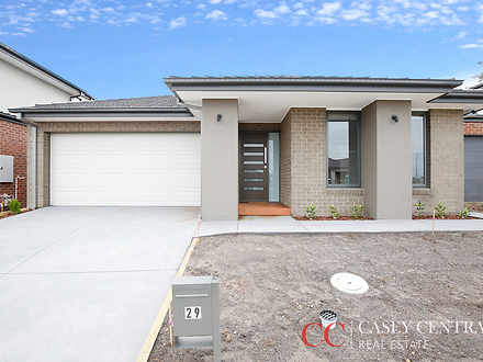 29 Seahawk Drive, Clyde North 3978, VIC House Photo