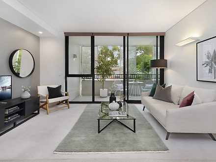 8/201-207 Barker Street, Randwick 2031, NSW Apartment Photo