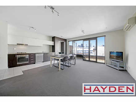 25/22 Howard Street, North Melbourne 3051, VIC Apartment Photo