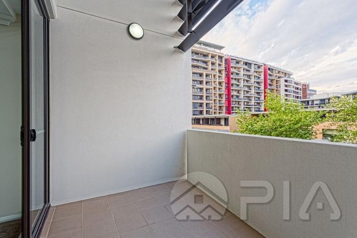 3/109-113 George Street, Parramatta 2150, NSW Apartment Photo