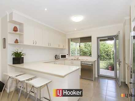 1/10 Coolac Place, Braddon 2612, ACT Apartment Photo