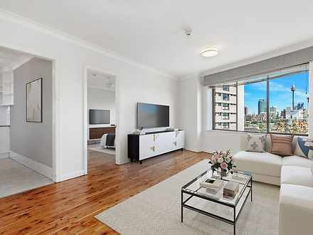 72/4 Macleay Street, Potts Point 2011, NSW Apartment Photo