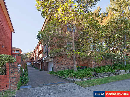 7/52 Oatley Avenue, Oatley 2223, NSW Townhouse Photo