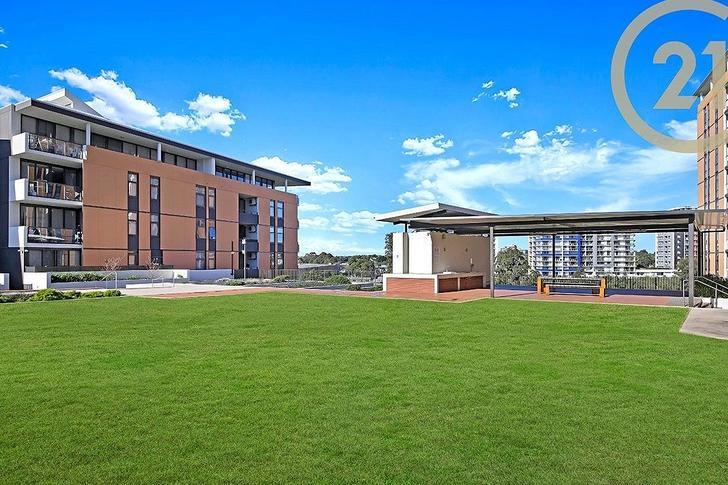 305A/3 Broughton Street, Parramatta 2150, NSW Apartment Photo