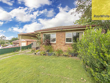 9 Whitworth Street, Westmead 2145, NSW House Photo