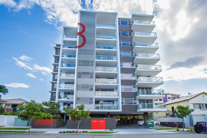 802/8 Norman Street, Southport 4215, QLD Apartment Photo
