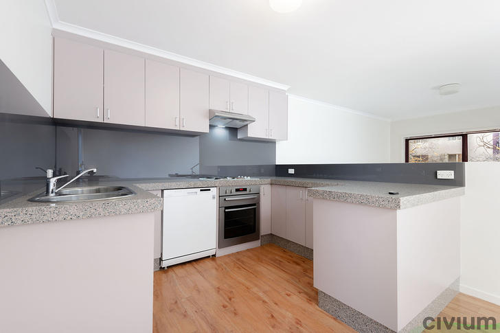 1/131 Port Jackson Circuit, Phillip 2606, ACT Townhouse Photo