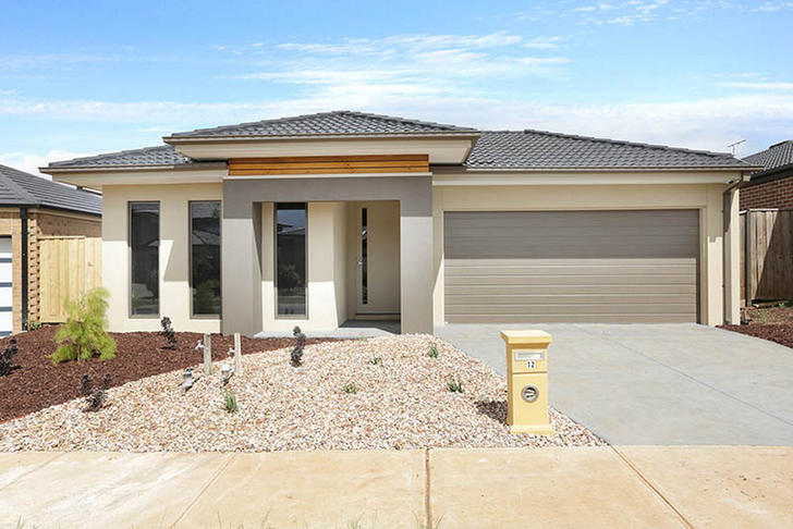12 Mourne Street, Melton South 3338, VIC House Photo