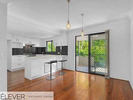 7/33 Sargent Street, New Farm 4005, QLD Apartment Photo