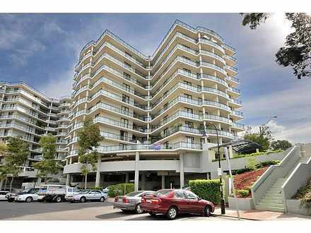 1008/7 Keats Avenue, Rockdale 2216, NSW Apartment Photo