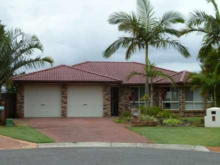 7 Applecross Close, Victoria Point 4165, QLD House Photo