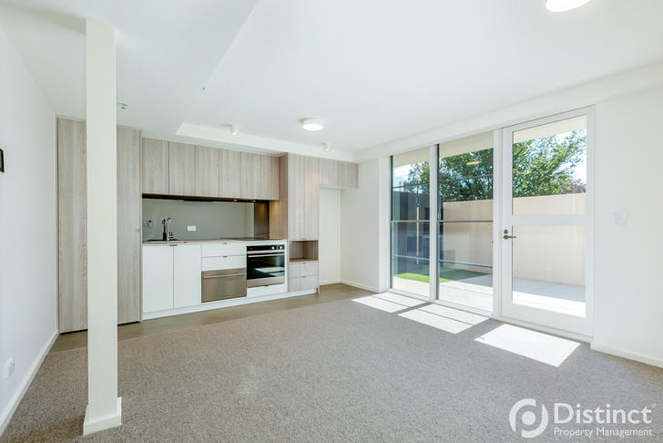 163/259 Northbourne Avenue, Lyneham 2602, ACT Apartment Photo