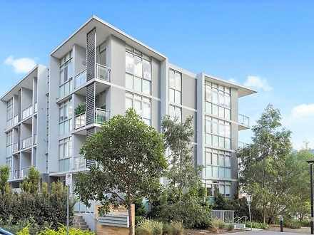 172/6 Timbrol Avenue, Rhodes 2138, NSW Apartment Photo