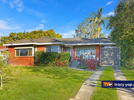35 Stirling Avenue, North Rocks 2151, NSW House Photo