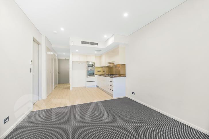 224/7 Alma Road, Macquarie Park 2113, NSW Apartment Photo