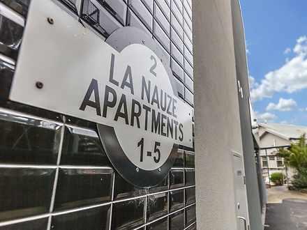 103/2 La Nauze Lane, Kensington 3031, VIC Apartment Photo
