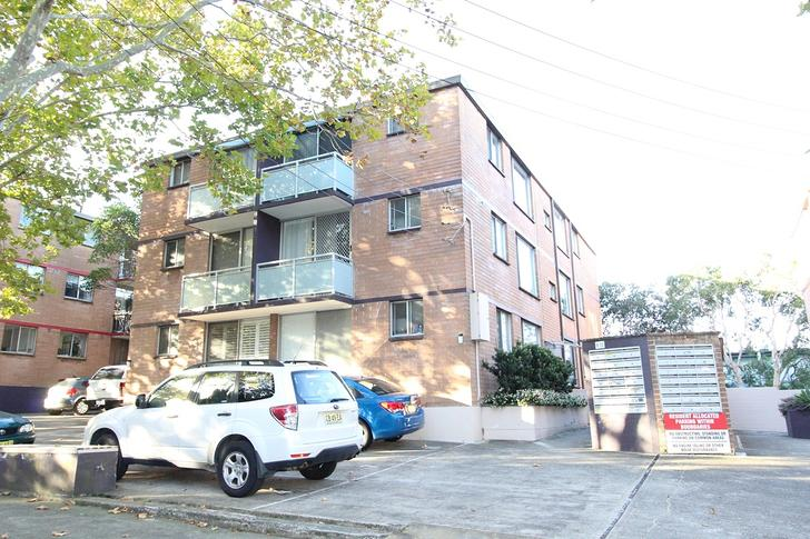 6/14-18 Sheehy Street, Glebe 2037, NSW Unit Photo