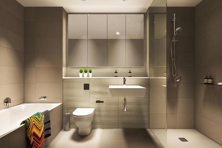 B706/41-45 Belmore Street, Ryde 2112, NSW Apartment Photo