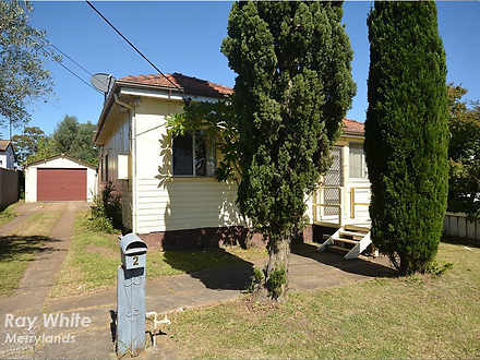 2 Albert Street, Guildford 2161, NSW House Photo