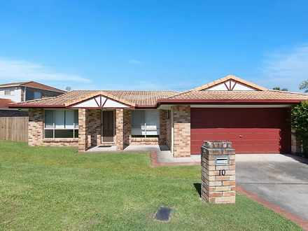 10 Eggleton Place, Wakerley 4154, QLD House Photo