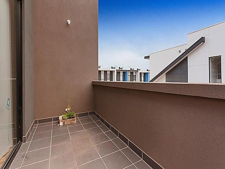 9/20 Mark Street, North Melbourne 3051, VIC Townhouse Photo