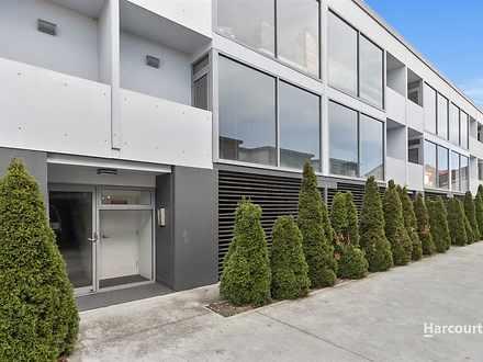 6/75 Warwick Street, Hobart 7000, TAS Apartment Photo