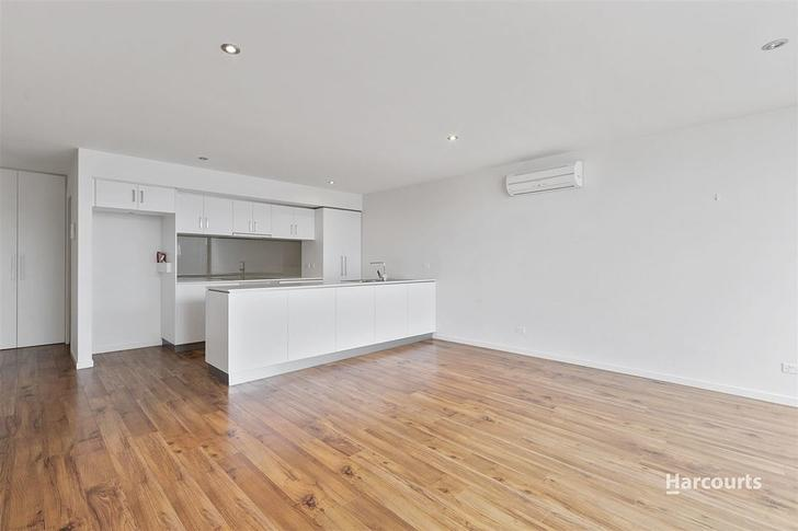 6/75 Warwick Street, Hobart 7000, TAS Apartment Photo