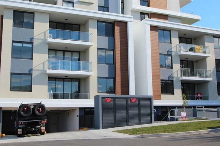 208/9 Derwent Street, South Hurstville 2221, NSW Unit Photo