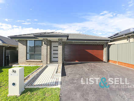 30 Gray Street, Leppington 2179, NSW House Photo
