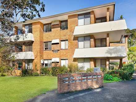 7/62-64 Florence Street, Hornsby 2077, NSW Apartment Photo