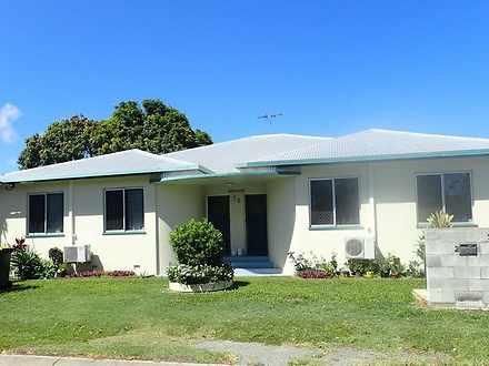4/50 Mary Street, West Mackay 4740, QLD Unit Photo