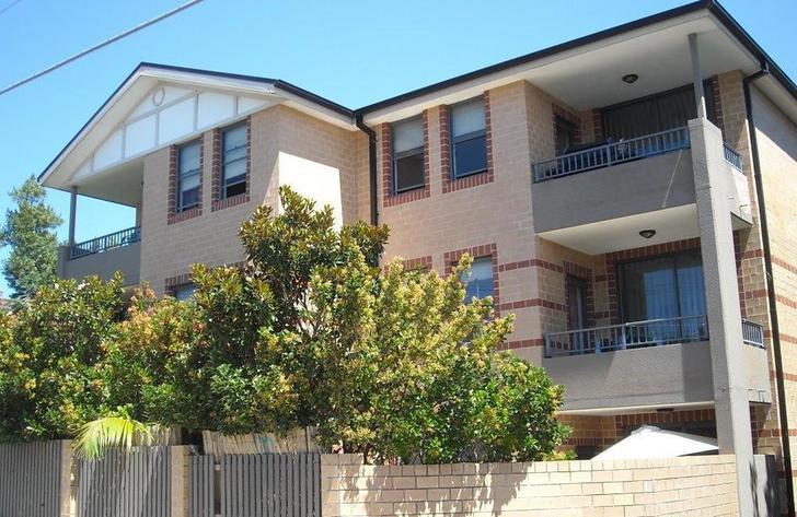 9/46 Arthur Street, Randwick 2031, NSW Apartment Photo