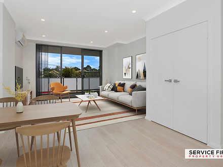 105/18 Leonard Street, Bankstown 2200, NSW Apartment Photo