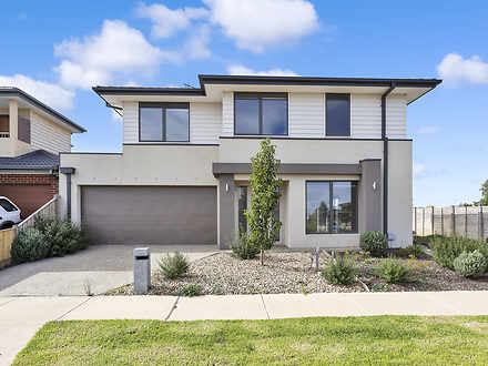 43 Anniversary Avenue, Wyndham Vale 3024, VIC House Photo
