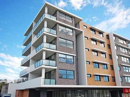 202/46-48 President Avenue, Caringbah 2229, NSW Apartment Photo