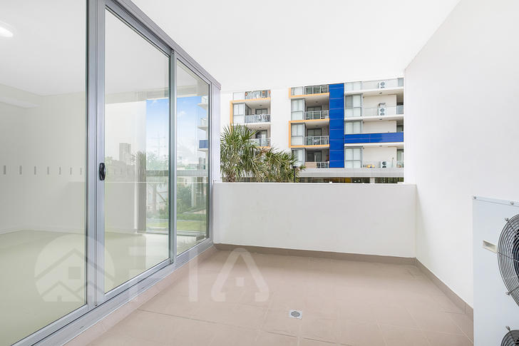 402/8 River Road West, Parramatta 2150, NSW Apartment Photo
