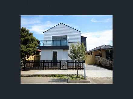 30 Stafford, Footscray 3011, VIC Townhouse Photo