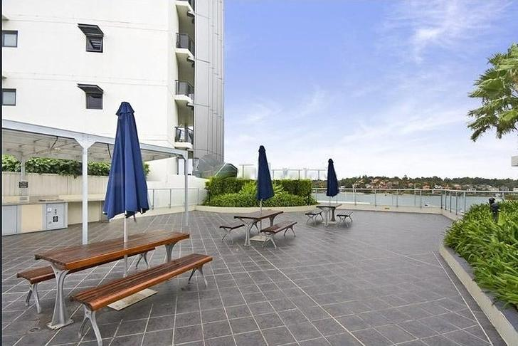 390/3 Bechert Road, Chiswick 2046, NSW Apartment Photo