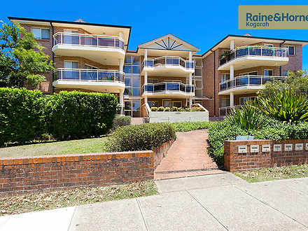 12/23-29 Gladstone Street, Kogarah 2217, NSW Unit Photo
