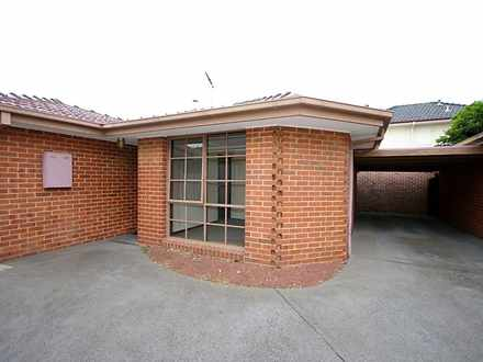 2/93 Oakleigh Road, Carnegie 3163, VIC Unit Photo