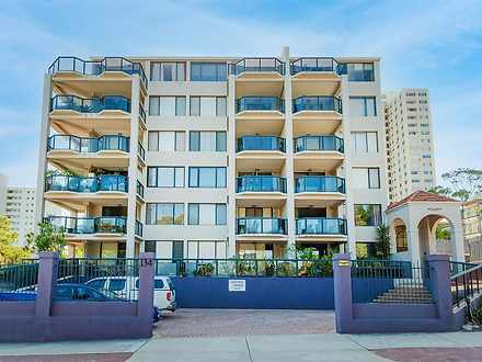 11/134 Mill Point Road, South Perth 6151, WA Apartment Photo