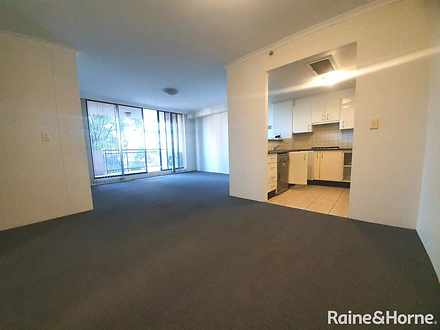 201/7-9 Churchill Avenue, Strathfield 2135, NSW Apartment Photo