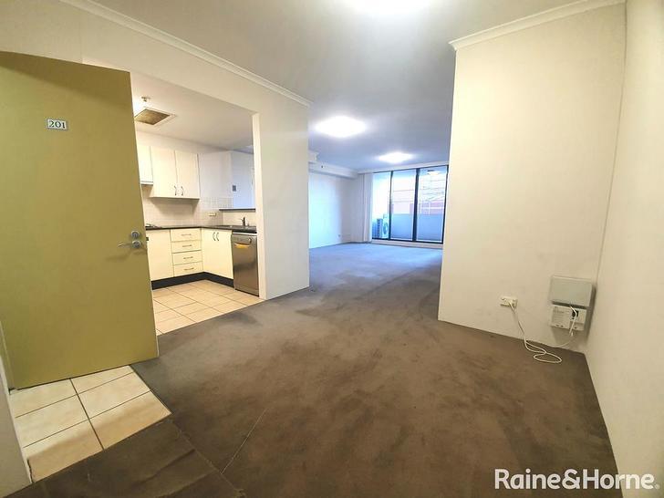 204/7-9 Churchill Avenue, Strathfield 2135, NSW Apartment Photo