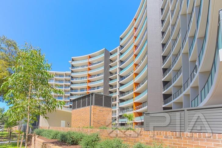 133/23-25 North Rocks Road, North Rocks 2151, NSW Apartment Photo