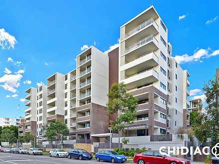 110/4 Baywater Drive, Wentworth Point 2127, NSW Apartment Photo