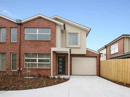 2/1331-1335 Centre Road, Clayton 3168, VIC Townhouse Photo